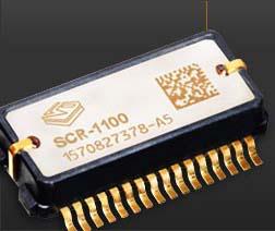 SCR1100-D04 VTI工业级单轴高精度陀螺仪